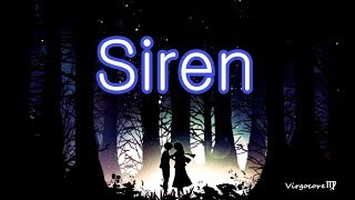 Nightcore  Siren [HD] Lyrics