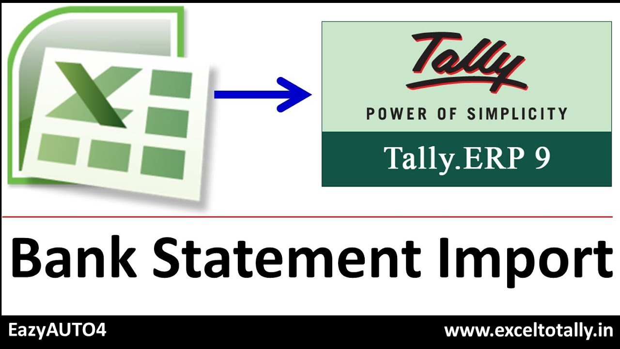how to make a tally in excel
