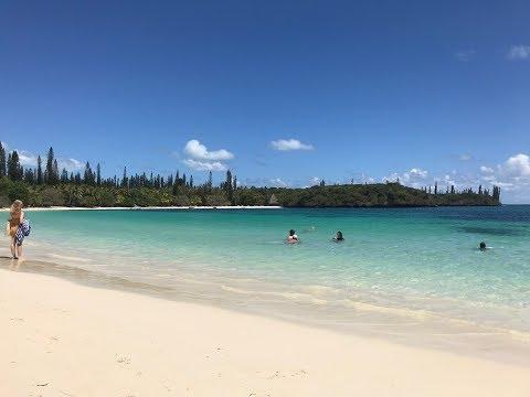 Fiji & Vanuatu Vlog || Georgie White