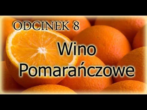 Odcinek 8 - Wino Pomaranczowe