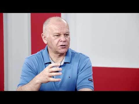 Актуальне інтерв'ю. М. Довбенко. Парламентська криза в Україні та шляхи її розв'язання