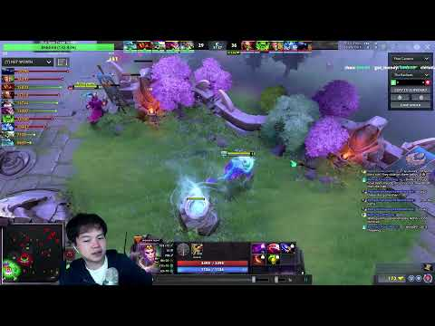 Download Blue Span Immortal RANKED 5.6K Daily Dota 2 - BACK IN CANADA