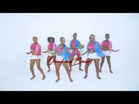 Download Omondi Wuod Bondo by Musa Jakadala official video