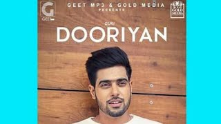 Dooriyan #Guri (Lyrics)