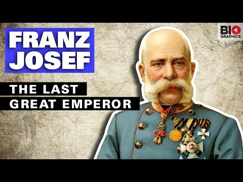Franz Josef: The Last Great Emperor