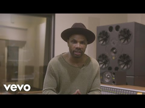 Kirk Franklin - Inside The Music from The Star