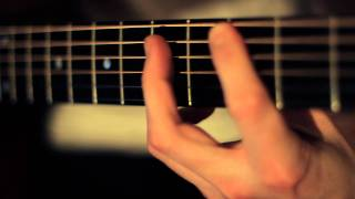 Cameo Lover by Kimbra   acoustic cover by Nathan Wheldon