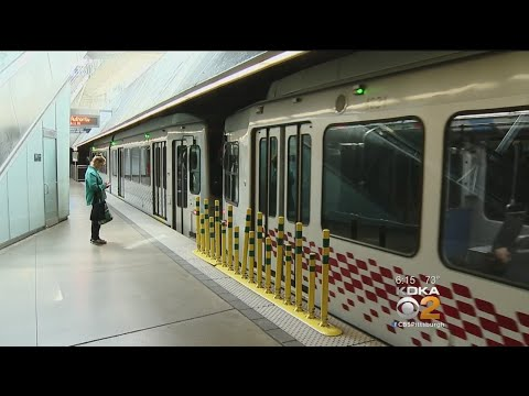 Wi-Fi Now Available At Downtown T Stations