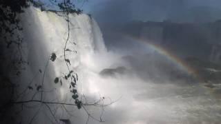 Iguassu Falls Brazil.mov