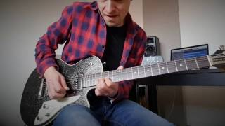 Deusenberg Starplayer special demo