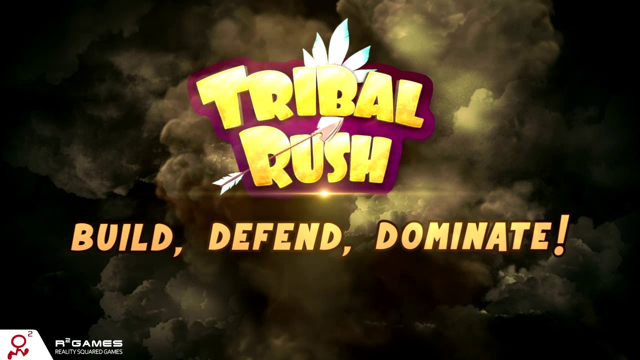Tribal Rush