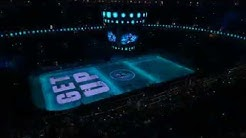 San Jose Sharks Western Conference Final In-Arena Open Show