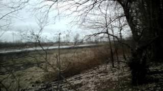 Nature:Уходим вправо. Природа Чернигова. Озёра.(5)(Образовалось много озер которые раньше были одним водоемом., 2016-03-20T08:22:44.000Z)