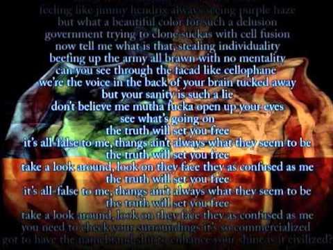 Twiztid - Mutant DVD Segments - Truth Will Set You Free Karaoke