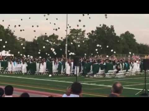 Ridge High School graduating Class of 2016, Basking Ridge