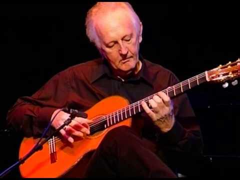 Luna Blanca - Guitar Island Live ~ Nouveau Flamenco Music ~
