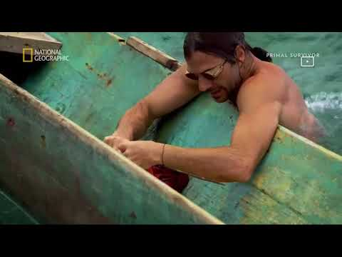 Primal Survivor Eps 06 - Deadly Waters (2016) National Geographic Indonesia