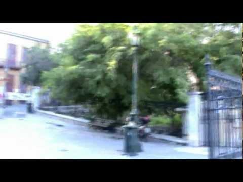 ΒΟΛΤΑ ΣΤΗΝ ΑΘΗΝΑ.mp4  WALK IN ATHENS