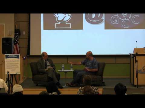 Yale @ GCC Presents Dean Karlan