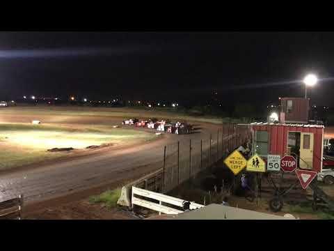 06/15/2019 Austin's Feature @ Abilene Speedway