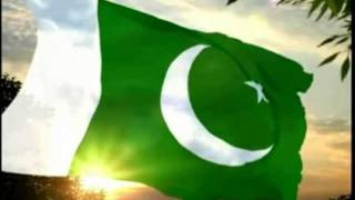 Hamara Parcham - Pakistan National Song