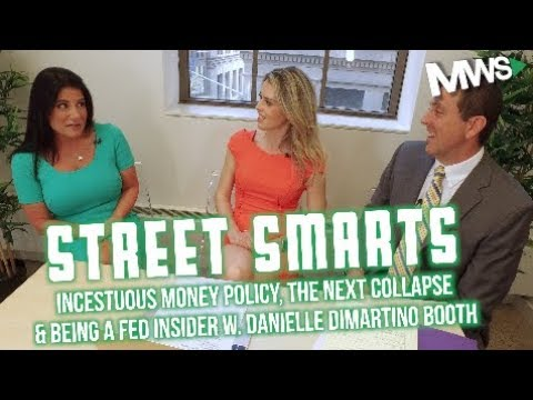 "MWS Street Smarts | Episode 10: ""Incestuous"" Monetary Policy vs. Powell's Credibility"