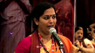 I learnt to Love My Self and My People for the First Time - Nithya Raman