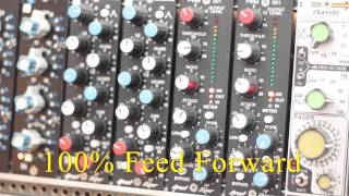 Great River PWM-501 Drum compression example