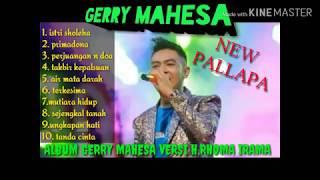 GERY MAHESA FULL ALBUM  Lagu terbaik versi H.rhoma