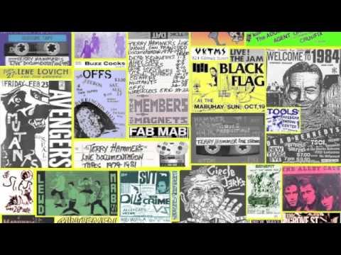 The Jam Live Fox Warfield 3:15:80 (Full set)