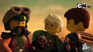 Лего ниндзяго путь домой 64 эпизод