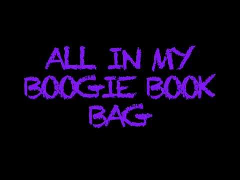 book bag lyrics