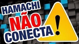Erro de VPN do Hamachi 2017 (Resolvido) aprovado!!!