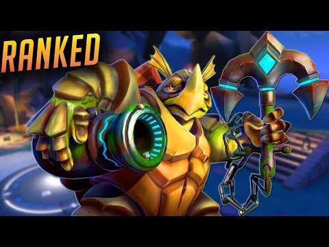 Z1unknown Makoa Ranked | Fear The Turtle