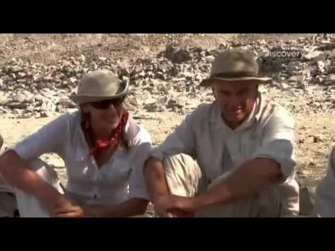 Ägypten   Schatzkammer des römischen Reiches Doku deutsch