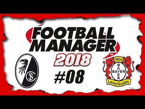⚽ Football Manager 2018 - Sommerpause 2018 (PC/Deutsch/Stream) //GoddyLP