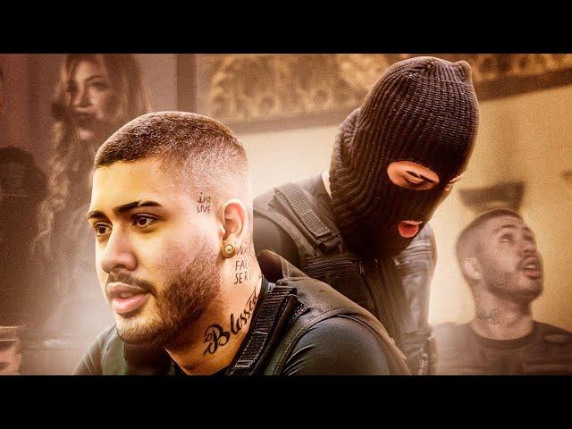 Kevinho - Credo que Delícia (Videoclipe 2019)