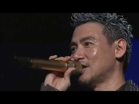 張學友 (Jacky Cheung) -「一千個傷心的理由/情已逝/祇想一生跟你走」(HD)