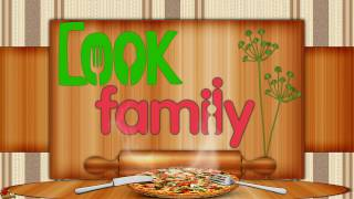 ProShow Producer  PROJECT COOK FAMILY
