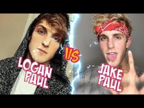Help Me Help You- Logan Paul vs. It's Everyday Bro- Jake Paul [SONG BATTLE]