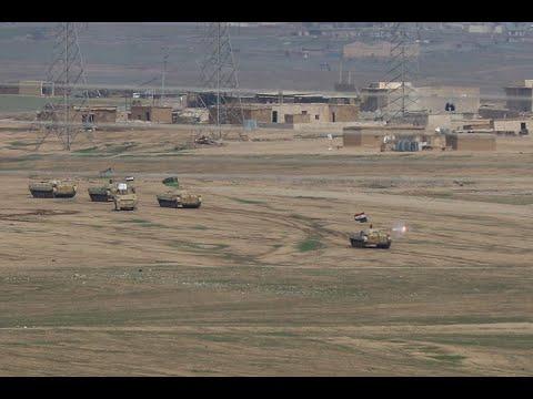 أخبار عربية - #داعش سيعمل على إقامة خلافة افتراضية  - نشر قبل 1 ساعة