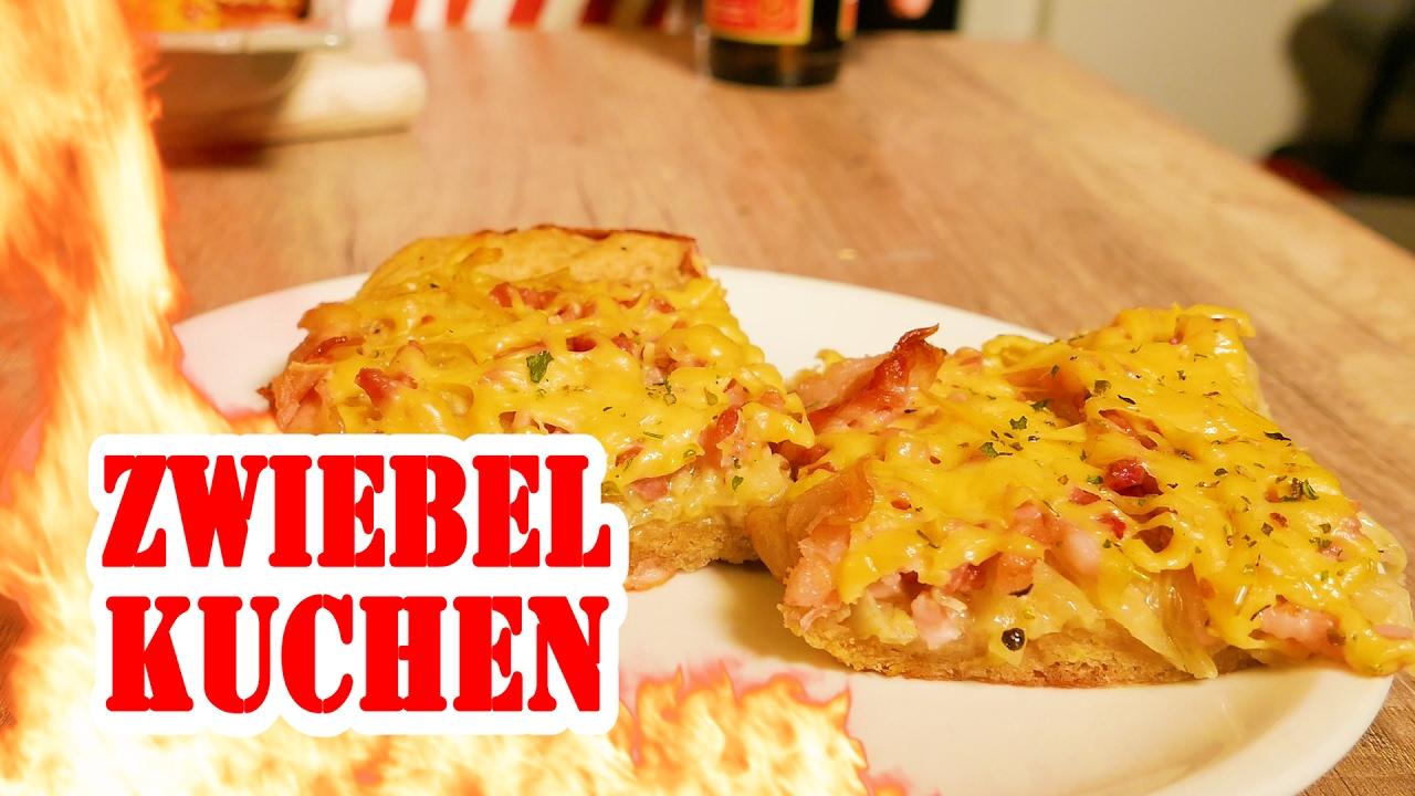 Zwiebelkuchen Bbq Grill Rezept Video Die Grillshow 230 Youtube