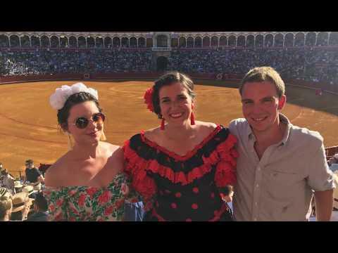 Summer Experience 2017 | Katie Schwanke | Study Abroad | University of Seville | Seville, Spain