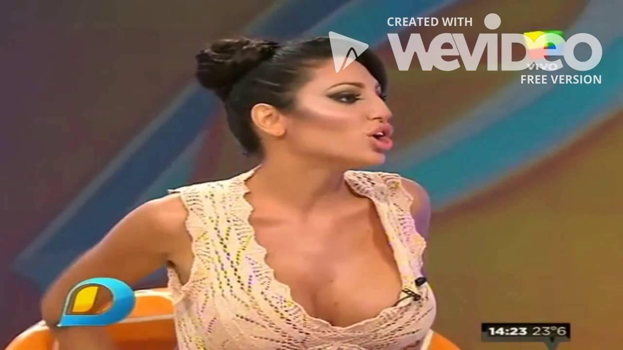 Las Mas Calientes Sexy Presentadoras Latinas