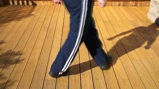 Greek Dance lesson - Syrtos / Balos
