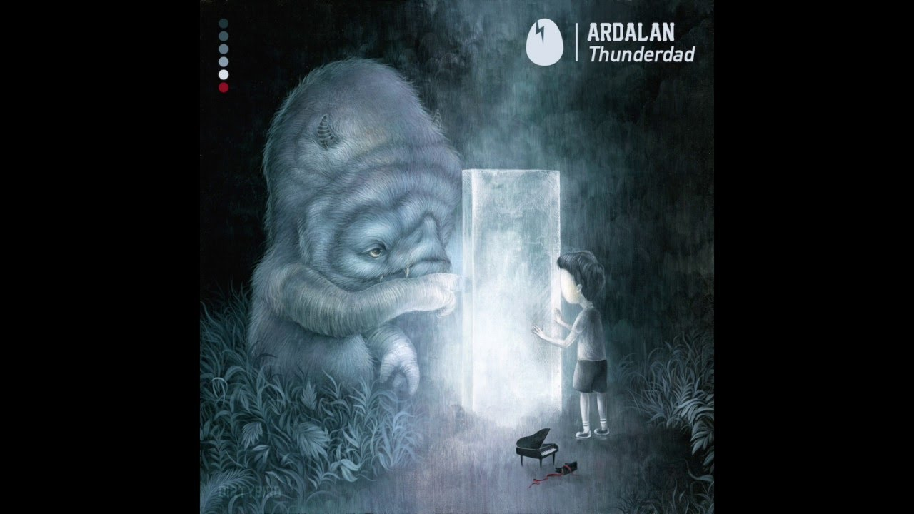 Ardalan - Look It