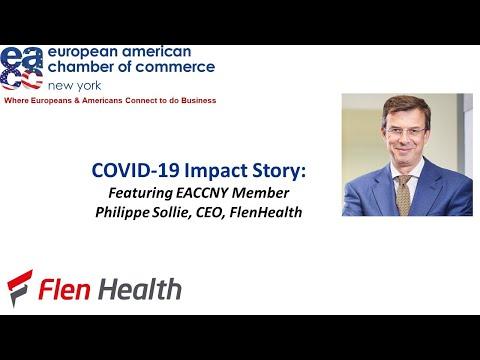 COVID-19 Impact Story: