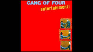 Gang of Four -- Contract