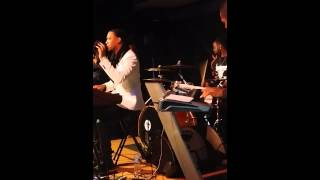 Rudy Currence performs Cold Hands Warm Heart 2014