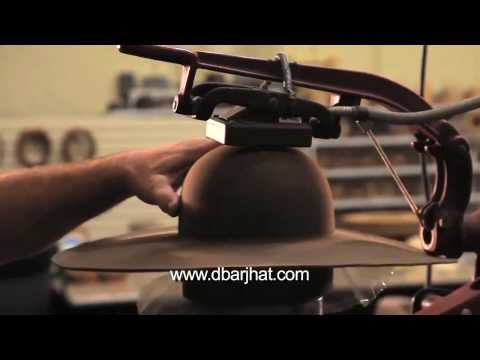 Interview with D Bar J's Master Hatter David Johnson